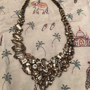 Baublebar Sparkle Statement Necklace